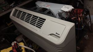 Amana wall air conditioner with heat pump for Sale in Laveen Village, AZ