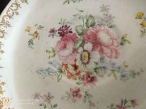 1700s authentic antique China made in Italy for Sale in New York, NY