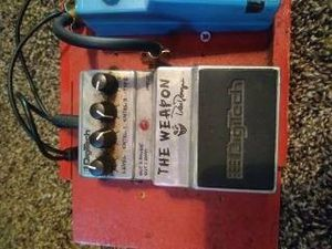 Digitech The Weapon (Guitar Pedal) for Sale in Philadelphia, PA