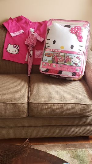 Hello Kitty Cute Items for Sale in Owings Mills, MD