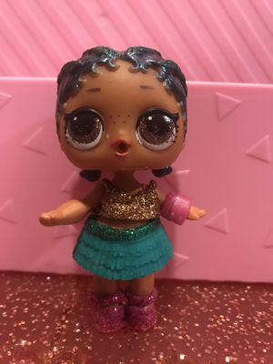 LOL Doll Surprise Glam Glitter Coconut Q.T. for Sale in Miami, FL