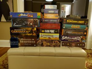 Board games for sale! for Sale in Portland, OR