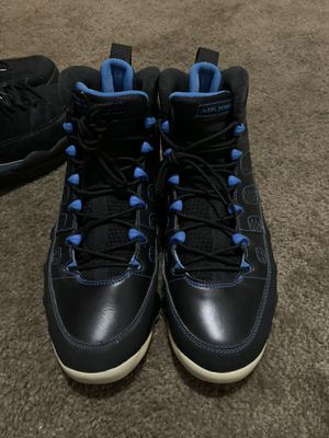 Photo blue 9s sz 9 for Sale in Aurora, CO