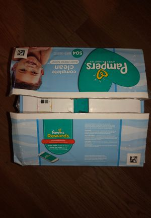 Pampers Wipes for Sale in Stone Mountain, GA