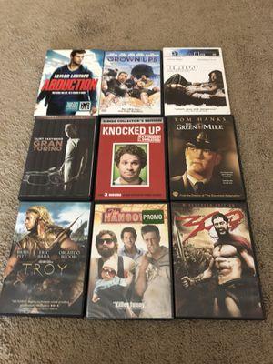 DVDs for Sale in Potomac Falls, VA