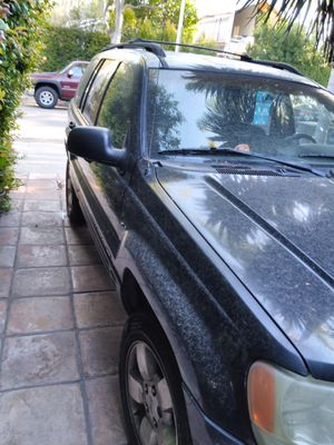Jeep Cherokee for Sale in Los Angeles, CA