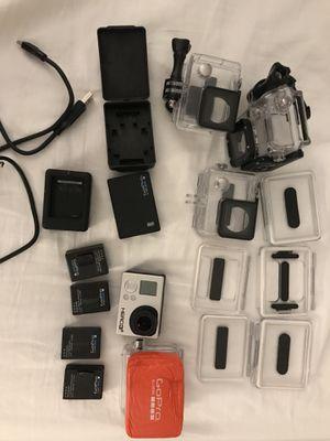GoPro 3+ for Sale in Santa Ana, CA