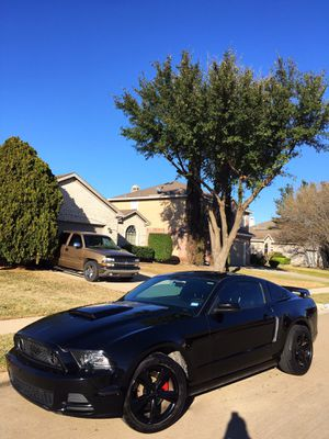 2014 Mustang V6 for Sale in Fort Worth, TX