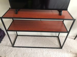 Console Table for Sofa/Hallway/Entryway/TV for Sale in Arlington, VA