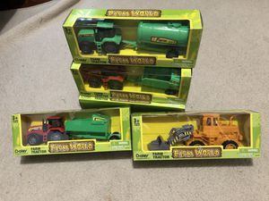 Farm tractor age 3+ for Sale in Temple City, CA