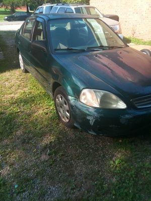 2000 Honda Civic for Sale in Nashville, TN
