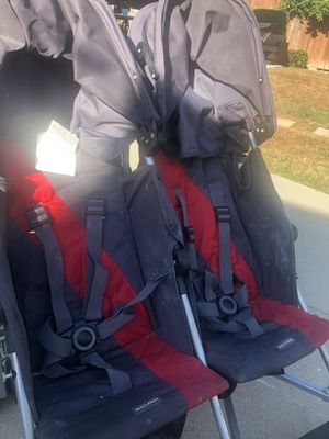 Mcclaren double stroller for Sale in Long Beach, CA