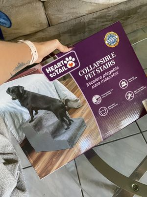 Pet stairs for Sale in Davie, FL