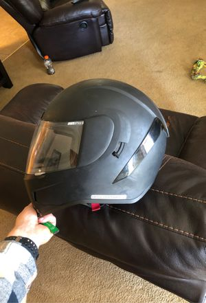 Icon motorcycle helmet for Sale in Murfreesboro, TN