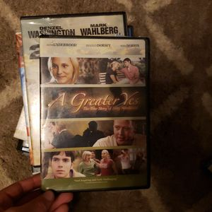 Wide variety of movies $5 each for Sale in Yacolt, WA