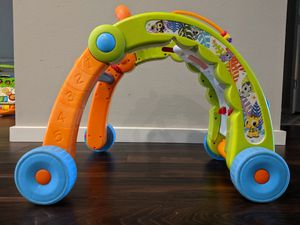 Baby walkers - VTech and Little Tikes for Sale in Maple Valley, WA