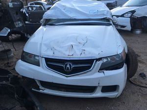 2005 Acura TSX for parts for Sale in Phoenix, AZ