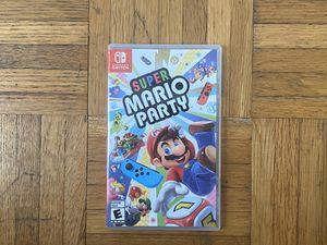 Mario Super Party for Sale in Stockton, CA