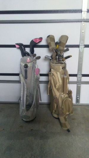 Golf Club Sets for Sale in Ford, KY