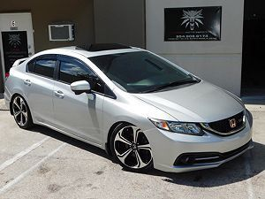 2015 Honda Civic Si wheels for Sale in Rodeo, CA