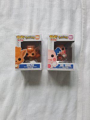 Funko Pop Pokemon Combo for Sale in New York, NY