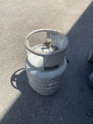 Forklift LP fuel tank for Sale in Salt Lake City, UT