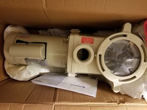 Pool Pump Pentair WhisperFlo 011512 for Sale in Decatur, GA