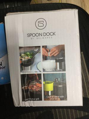 Spoon dock for Sale in Brooklyn, NY