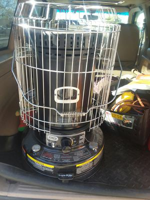 Dyna glo heater for Sale in Reno, NV