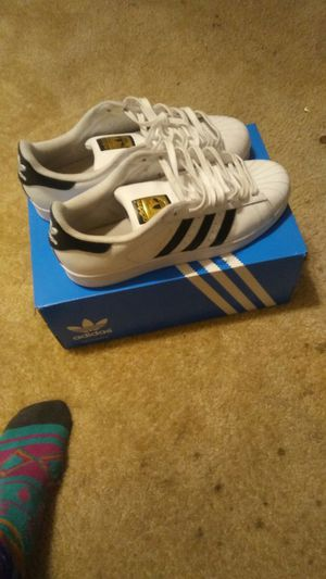 Adidas superstars for Sale in Palm Beach, FL