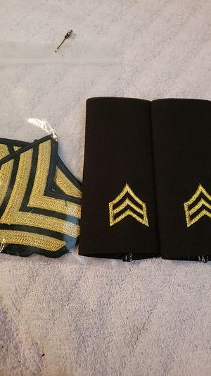 Army ASU E5 rank male for Sale in Columbia, SC