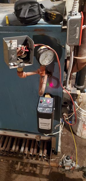 Heating, plumbing. Services. Maintanance, install. Drain lines. Snake for Sale in Elizabeth, NJ