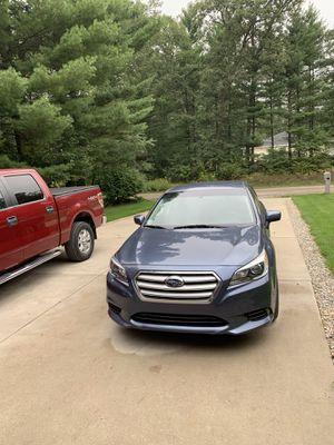 Subaru Legacy 2015 for Sale in Twin Lake, MI