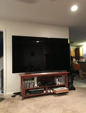 New vizio 4K 65 Inch LED smart TV for Sale in Fairfield, CT
