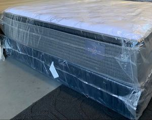 PILLOW TOP MATTRESS HOTEL QUALITY, Great Deals! for Sale in La Jolla, CA