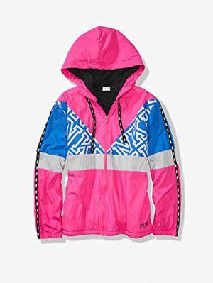 Size xs/s Victoria's Secret PINK full zip for Sale in Sacramento, CA