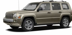 2008 Jeep Patriot parts only for Sale in Detroit, MI
