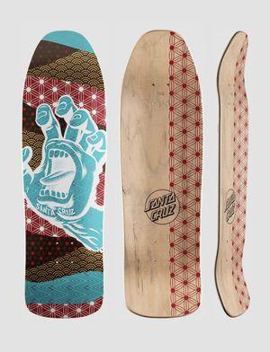 "Santa Cruz Monyo Hand Preissue Skateboard Deck - 9.35"" for Sale in Bethesda, MD"