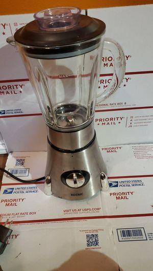 Koeric glass pitcher blender. Work for Sale in Brandon, FL