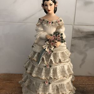 porcelain statue for Sale in Los Angeles, CA