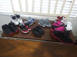 J 's #23 ' 'StacyAdams. ,ALDO (black heels) , black boots (woman boots ) for Sale in Phoenix, AZ