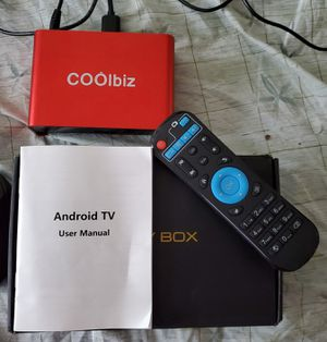 Android Tv for Sale in Scottsdale, AZ