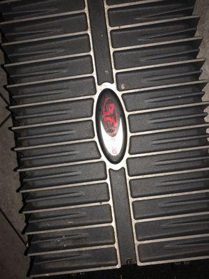 2400 watts monoblok Rockford fosgate for Sale in Boston, MA