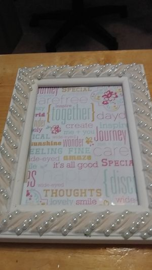 Picture frame for Sale in Jacksonville, FL
