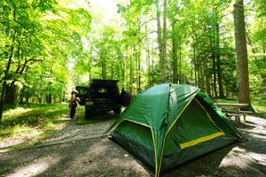 Camping tent for Sale in Arlington, VA