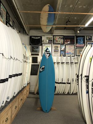 "5'11"" Wave Riding Vehicles Surfboard; Like New for Sale in Deerfield Beach, FL"