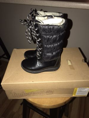 Girls Timberland Winter Boots for Sale in NY, US