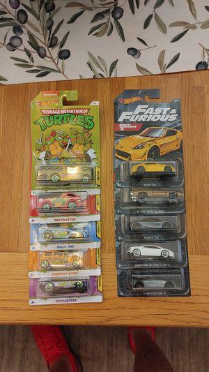 Hotwheels sets for Sale in Gulfport, FL