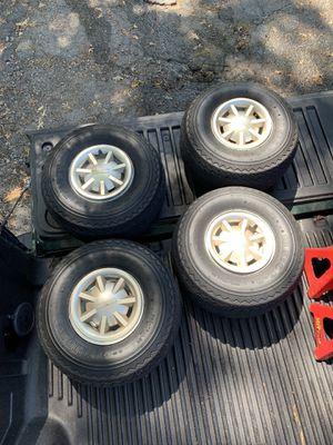 EZGO Golf Cart Tires for Sale in Virginia Beach, VA