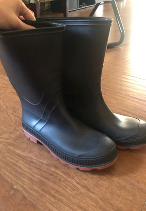Rain Boots for Sale in Highland, CA